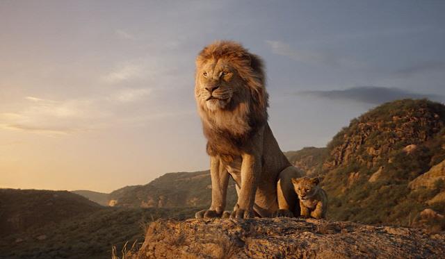 [리뷰-17일 개봉 '라이온 킹'] 25년 전 감동 그대로 '왕의 귀환'