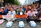 """국민 38%, 타다·에어비앤비 갈등 원인 """"기존업계 반대"""" 꼽아"""