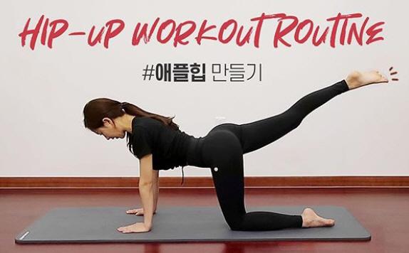 오영주 '화난 엉덩이'에 완벽한 S라인, 청순 원피스까지…완벽한 섹시 매력