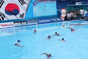 광주 수영대회서 여성 수구선수 특정부위 몰래 찍은 일본인