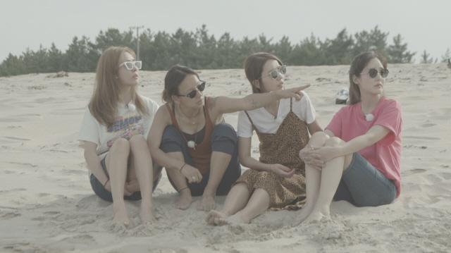 캠핑클럽, 14년만에 모인 핑클 멤버들..시청률 5%대 훌쩍 넘겨