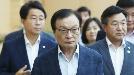 당청, 내일 日 수출 규제 대응 논의…김상조·정의용 참석