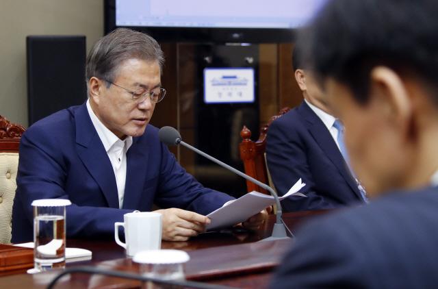 文 '日 수출규제, 韓 경제성장 가로막는 의도?…결코 성공 못해'