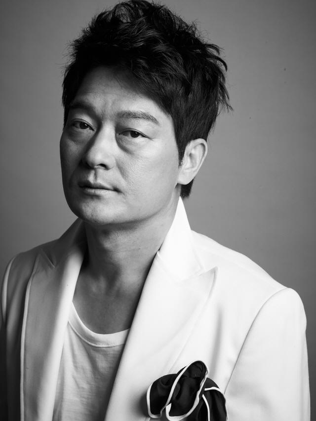 [공식] 조성하, 씨제스 엔터테인먼트와 전속계약..황정음, 김남길과 한솥밥