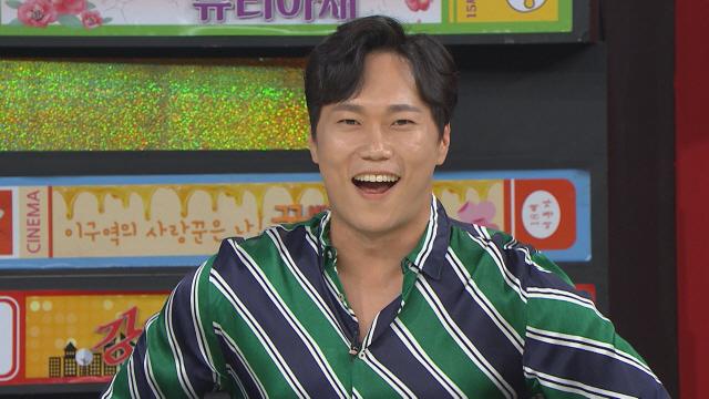 '비디오스타' 배우 송진우, '미스터 션샤인' 출연 포기하려 했었다