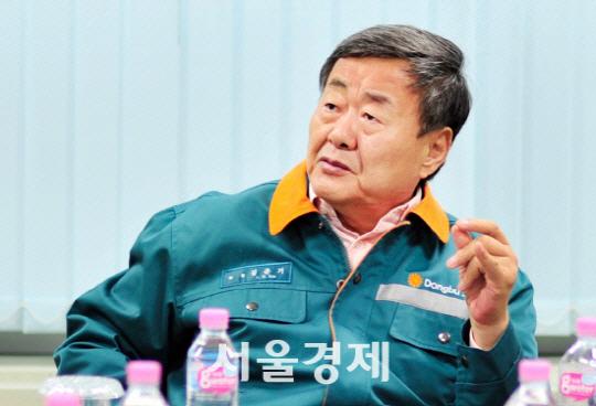 [종합]'가사도우미 성폭행 혐의' 파문 김준기 전 동부그룹 회장 '녹취록' 들어보니