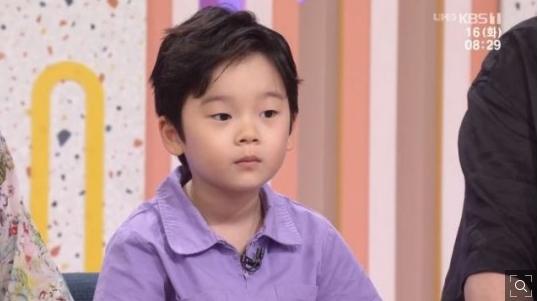 강원래-김송 '아이 얻고 많이 달라져'…소중한 아들 공개에 '관심 집중'