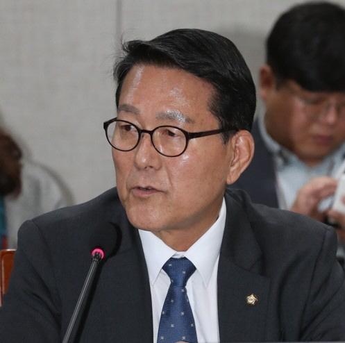 신창현 민주당 의원, 수도권 택지개발계획 유출 혐의 기소유예