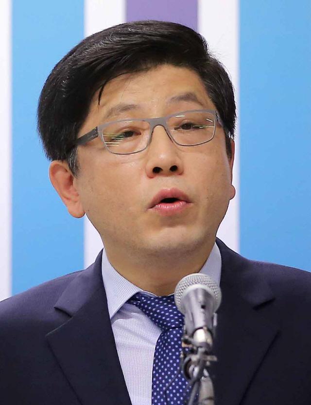 김기동 부산지검장 사의 표명…'검찰 어려움 극복할것'
