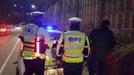 '면허취소' 음주운전 사고에 윤창호법 적용안한 경찰