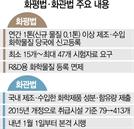 [단독]전략물자 '신규 화학물질' 패스트트랙 탄다