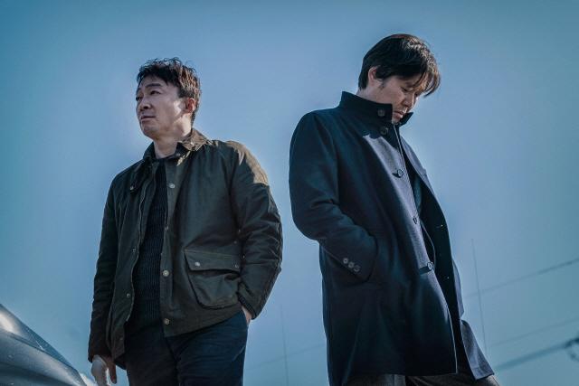 16일 VOD 서비스 시작, 이성민X유재명 영화 '비스트' 내용은?