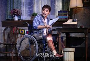 """'미저리' 안재욱, 음주운전 후 첫 복귀..""""연기로 보답 할 것"""""""