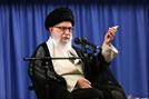 """이란 최고지도자 """"핵 합의 안 지키는 유럽, 뻔뻔하고 오만"""""""