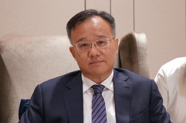 [최수문특파원의 차이나페이지] 24-1 '기술수준 높은 한국과 전자·車·조선·물류 등 협력할 공간 많아'