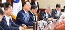 경제활력대책회의 주재하는 홍남기 부총리