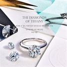 티파니, '티파니 다이아몬드(The Diamonds of Tiffany)'展 개최···17일부터 예약 접수