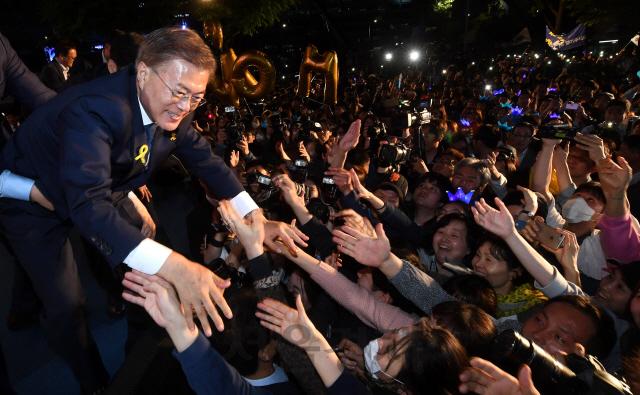 '19대 대선 무효?'… 대법원, 두 번째 공개 변론