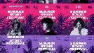 'SUMMER STORY FESTIVAL' 나플라·창모·루피·수퍼비, 힙합 라인업 공개