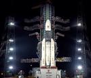 인도 달 탐사선 '찬드라얀 2호' 22일 발사...일주일만에 재시도