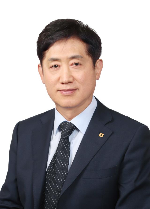 김주현 여신협회장, 취임 한달만에 조직개편
