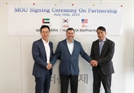 [SEN]에이치엘비-LSKB, 글로벌 제약사 UAE 네오파마와 MOU 체결