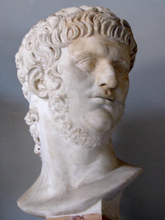 [오늘의 경제소사] 64년 로마 대화재, 네로 소행?
