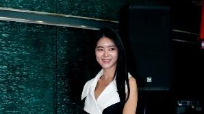 서리나, 우아한 입장 (제24회 춘사영화제)
