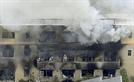 [사진] 日 '교토 애니' 건물서 화재…최소 23명 사망