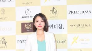 문지인, 우아한 미모 (제24회 춘사영화제)