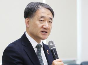 박능후 '내년 건보 국고지원 1조 증액'