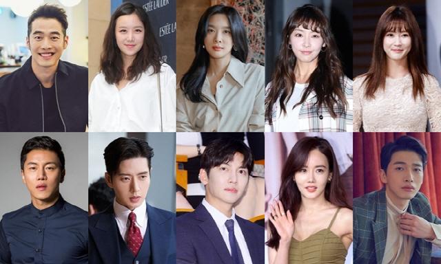 [공식] '2019 SOBA' 박해진·지창욱·김재원 등 시상자 3차 라인업 합류