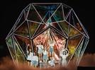 트와이스, 美 LA '더 포럼' 공연서 1만1,000여 팬 열광…첫 미주 투어 성공적 스타트