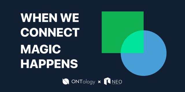 온톨로지-네오, 크로스체인 플랫폼 함께 구축한다