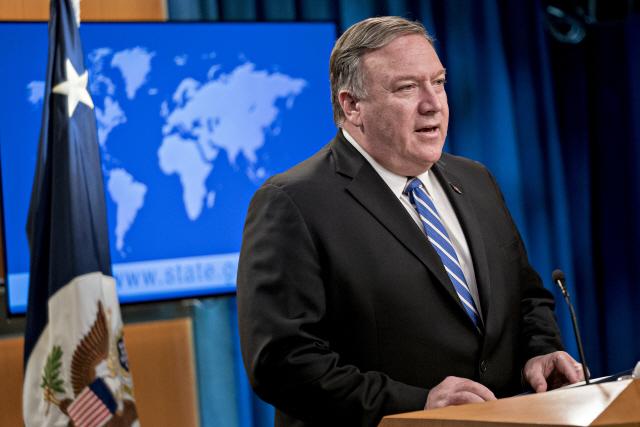'지옥 느낄 것'...이란의 경고에도 미국이 구성하려는 '호르무즈 호위 연합체'는