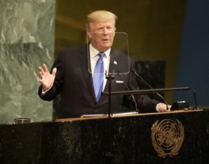 """트럼프 """"문 대통령이 요청...둘다 원하면 한일갈등 관여할 것"""""""