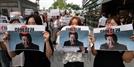'통상보복' 갈등 고조에 일본 대사관 주변 경비강화