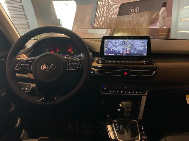 [Car&Fun] 소형 SUV 뒤흔들…'뉴·스'가 떴다