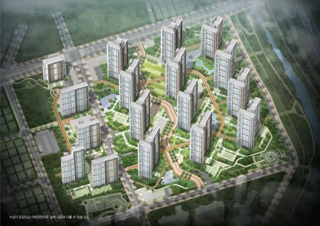 '비규제지역 효과' 의정부·김포·부천… 하반기도 오르나