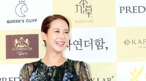 조여정, 예뻐지는 미모 (제24회 춘사영화제)
