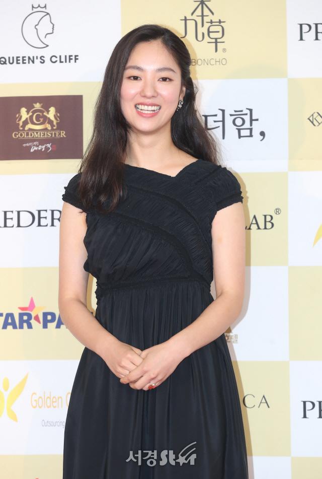 전여빈, 단아한 미모 (제24회 춘사영화제)