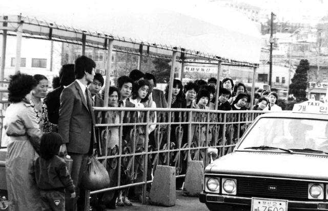 '차내격투', '합승강도' 기억하시나요?...37년만에 부활하는 '택시 합승'