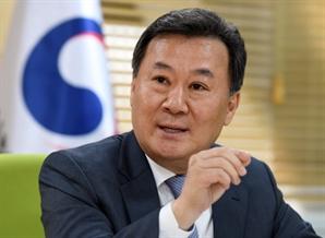"""인사혁신처장 """"국익지킬 전문 공무원 키워야"""""""