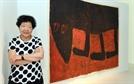 화가가 된 파독간호사...'35년 예술' 회고하다