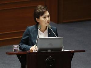 총선 전초전? 김현미-김현아 '일산 집값' 놓고 또 붙었다