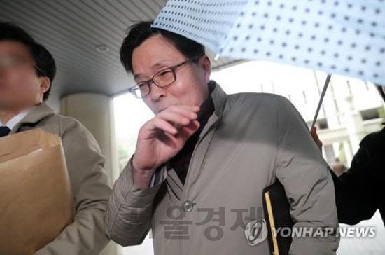 '여직원 성폭행' 김문환 前에티오피아 대사 징역 1년 확정