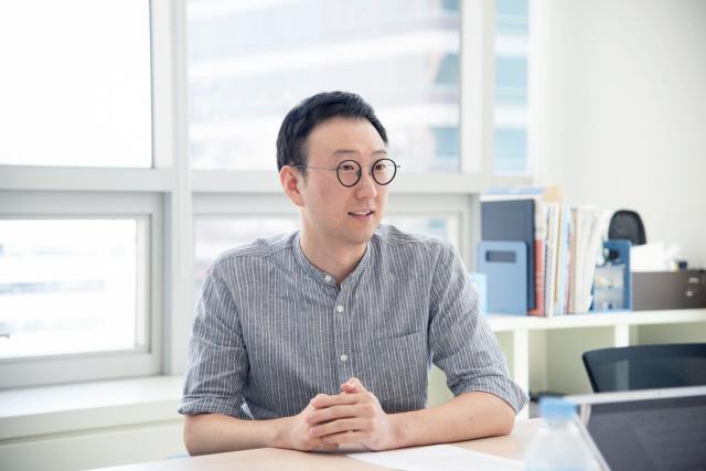 """국민명함앱 리멤버의 변신...최재호 대표 """"HR시장 게임체인저될 것"""""""