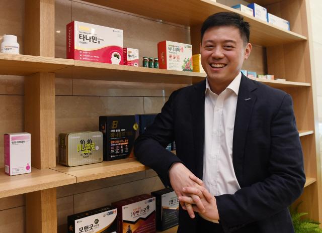 [CEO&STORY] 유원상 유유제약 대표 '좋은 인재 뽑으면 성장은 따라와…'취업 1순위' 제약사 되는게 목표'