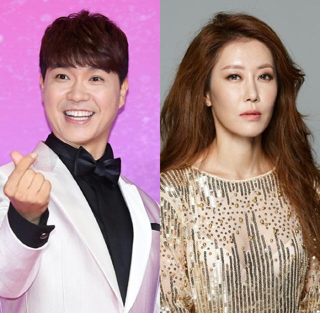 [공식] 박수홍·서제이, '2019 케이월드 페스타' K-소울 콘서트 MC 확정