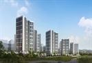 현대건설 컨소, 부천 '일루미스테이트' 8월 분양